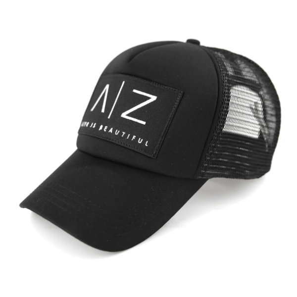 AZ Baseball Hat - BLACK